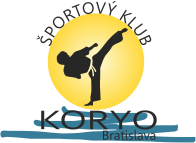 TaekwonDo Bratislava a Športový klub Koryo